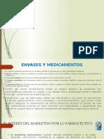 Envases y Medicamentos