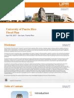 UPR Fiscal Plan 2017 v20  04.27.17, 3 PM.pdf