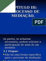 3 O PROCESSO DE MEDIAÇAO