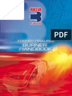 Burner Combustion Handbook
