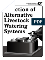 Watering Systems