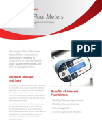 Airscout Flow Meters Brochure