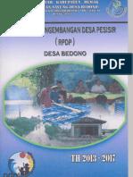 RPDP Desa Bedono