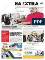 Folha Extra 1750