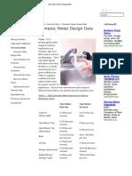 Domestic Water Design Data.pdf