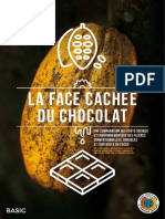 Etude Cacao Synthèse