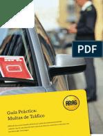 Guía práctica - Multas de Trafico
