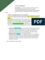 Modelo Pedagógico de La Humboldt