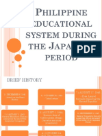 philippineeducationalsystemduringthejapaneseperiod-130929020958-phpapp01