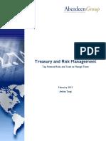 7389 RA Treasury Risk Management