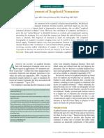 Management of Scaphoid Nonunion
