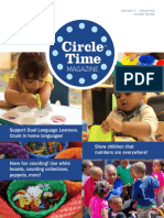 Circle Time Magazine Edition 01