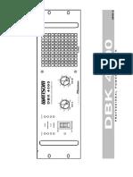 dbk4000