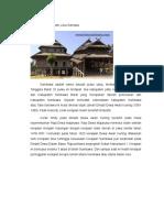 Arsitektur Nusantara