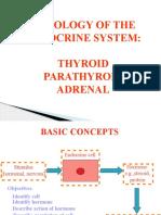 Histo Lecture ZH Endocrine-II 2012