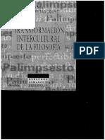 Fornet Transformación Intercultural