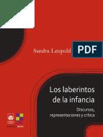 LEOPOLD S 2014 Los Laberintos de La Infancia
