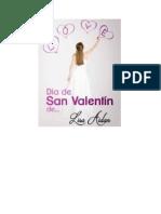 Aidan, Lisa - Dia de San Valentin