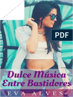Alves, Eva - Dulce Musica Entre Bastidores