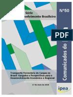 Transporte Ferroviário de Cargas no Brasil.pdf
