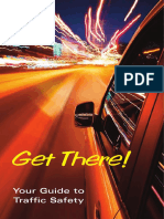 Get There Your Guide to Traffic Safety