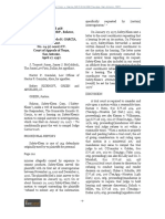 Safety-Kleen Corp. v. Garcia, 945 S.W.2d 268 (Tex.app.-San Antonio, 1997)