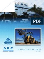 AGEL Lista_Industrial 2017
