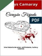 Camaray, Odalys - Corazon Forjado