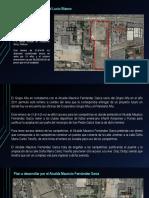 Negocio de Mauricio Fernandez y Grupo Alfa