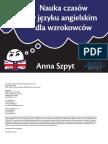 Nauka Czasow w Jezyku Angielskim Dla Wzrokowcow full