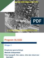 Mg 2 GMF Eksplorasi Gmf