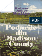 Podurile Din Madison County - Robert James Waller(v1.0)