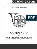 RIEMANN, H. - Compendio de Instrumentación BW.pdf