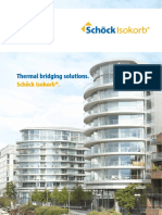 Thermal Bridging Solutions With Schoeck Isokorb [2663]