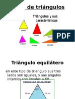 Tipos de triángulos BENJAMIN.pptx
