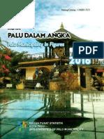 Kota Palu Dalam Angka 2016