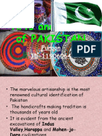 handmade things in Pakistan