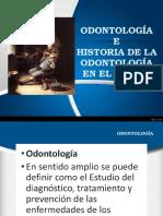 Clase N_ 1 Historia de La Odontología 20 de Enero Del 2017