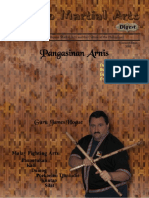 Special Edition Pangasinan Arnis