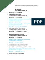 Trabajos Importantes de Álgebra Lineal Para Los Estudiantes Del Ciclo 2014 (1)