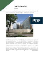 Arquitectura de La Salud
