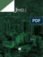 Revista Jiwaki 42 - Julio 2012