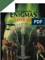 Los Grandes Enigmas Larousse