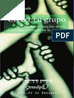 Crecer en Grupo - Una Aproximación desde el Enfoque Centrado en la Persona.pdf