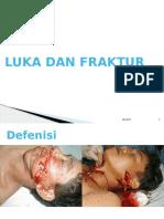 Luka Fraktur