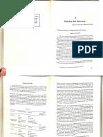 Sandig, B. y M. Selting (1997) Estilos Del Discurso