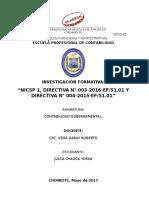 Investigacion Formativa 01 guber