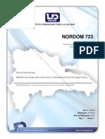 Nordom 723