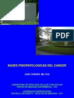 Cancer Fsiopatologia