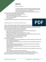Dutch - Derde ronde - presentatieopdrachten-les3